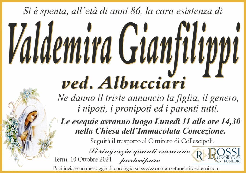 funerale-valdemira-gianfilippi-terni